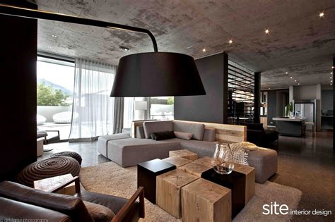 design interior home aupiais house in cs bay south africa by site interior