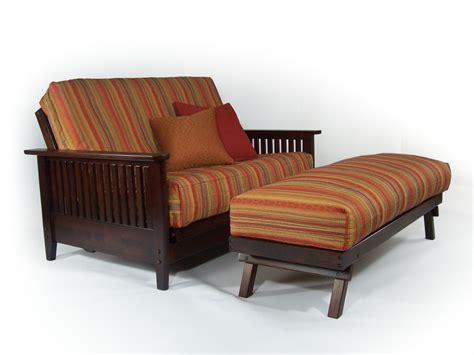 Futon Loveseat Frame by Strata Futon Frames S Casual Comfort On 6th