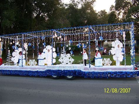 image result  lighted christmas parade float ideas