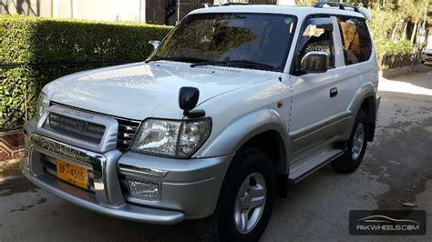 used toyota prado rx 2 7 3 door 1996 car for sale in used toyota prado rx 2 7 3 door 2001 car for sale in quetta 982293 pakwheels
