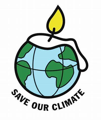 Climate Change Symbol Clipart Clip Environment Earth