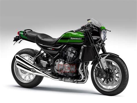 Kawasaki W250 Wallpaper by Kawasaki Z900rs 2018 Classic Y Quot Racer Quot Moto1pro