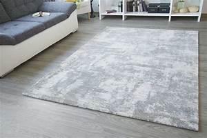 Teppich Grau Beige : teppich kurzflor grau teppich wohnzimmer designer teppiche kurzflor 3d effekt designer ~ Indierocktalk.com Haus und Dekorationen