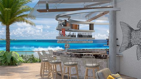 a new luxury all inclusive is opening in barbados
