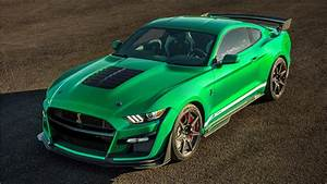 2020 Ford Mustang Shelby GT500 Wallpaper | HD Car Wallpapers | ID #14090