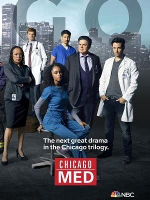 chicago med archives series empire