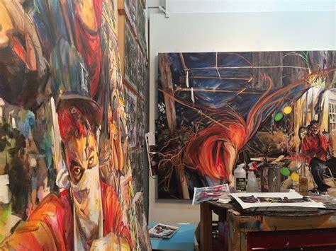 michael vasquez tension boundaries miami design district