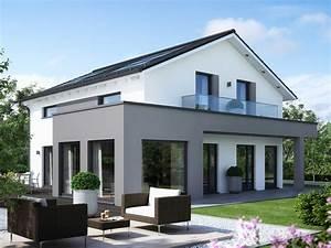 2 Geschossiges Haus : musterhaus sunshine 165 ulm living haus ~ Frokenaadalensverden.com Haus und Dekorationen