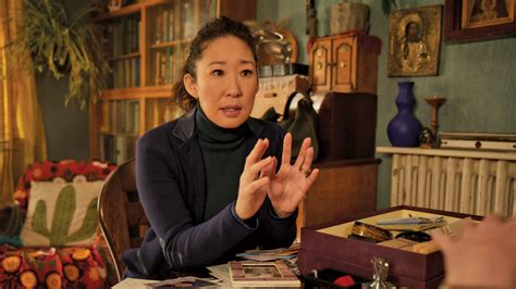 sandra oh killing eve hulu what s coming to hulu in december 2018 variety
