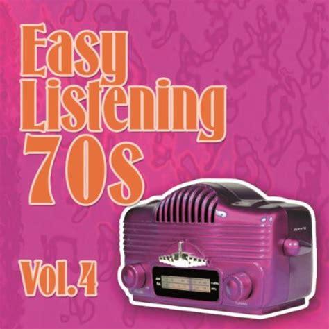 Amazoncom Easy Listening 70s Vol4 Graham Blvd Mp3 Downloads