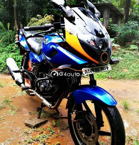 Modified Pulsar Photo by Pulsar 220 Modified Bike Images Hobbiesxstyle
