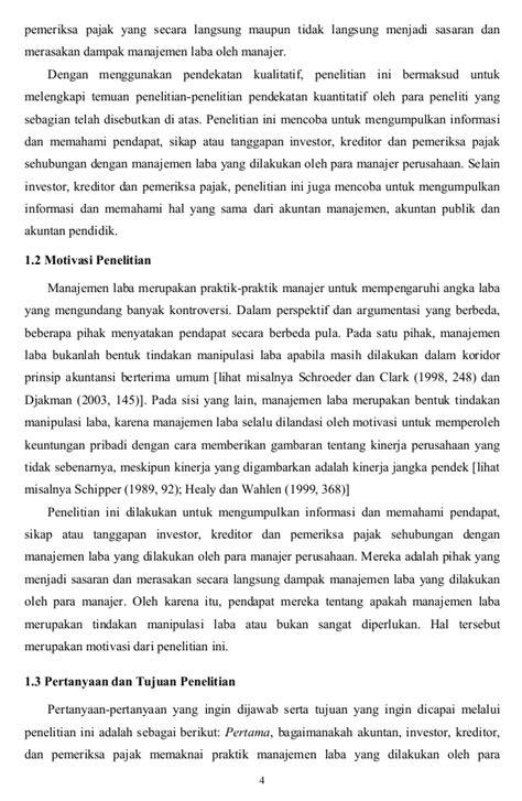 Contoh Jurnal Penelitian Statistik | Contoh O