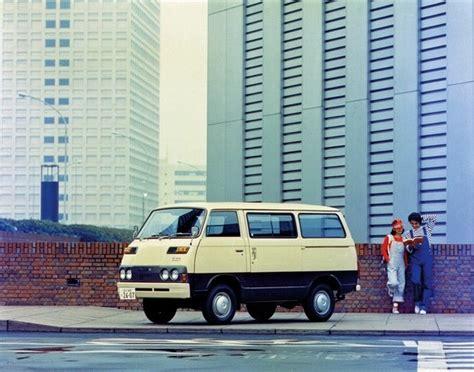 Delica Hd Picture by 1977 Delica 1400 Deluxe Mitsubishi Heritage Models
