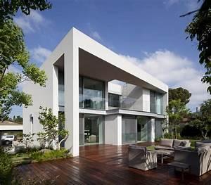 CH house Tel Aviv - Israel Property - e-architect