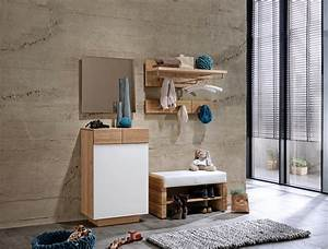 Sitzbank Für Flur : die 10 besten einrichtungsideen f r einen schmalen flur planungswelten ~ Whattoseeinmadrid.com Haus und Dekorationen