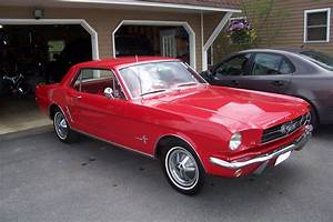 1965 Mustang coupe, What's it worth? - Ford Mustang Forum