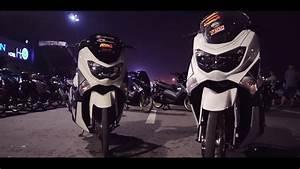 Thdm Elites  Yamaha Nmax  Boyzathai Concept