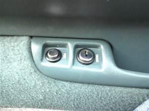 Fuel Door  U0026quot Lock U0026quot