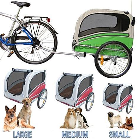 carrello porta cani per bici polironeshop snoopy rimorchio per trasporto cani