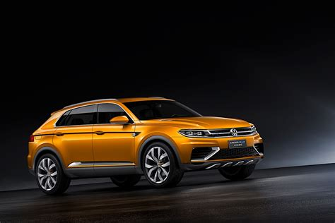 volkswagen coupe volkswagen s next suv might be called teramont other