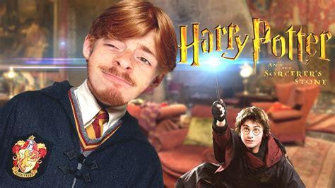 Les Aventures De Ron Weasley! Gmod Poudlard Rp Inthefame