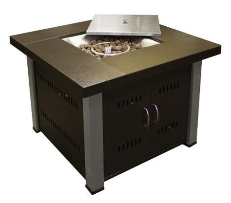lp pits az patio heaters gs f pc ss propane pit