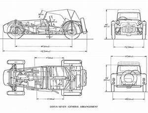 Lotus Seven Register - Brighton Speed Trial 1957