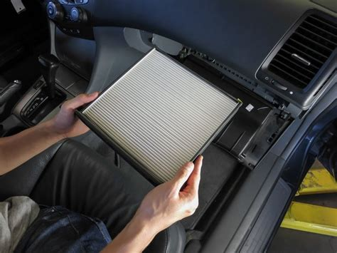 honda accord cabin air filter replacement ifixit