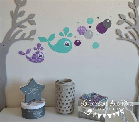 d馗o chambre violet gris chambre bebe turquoise et gris maison design bahbe com