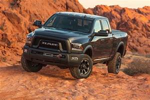 2017 Ram 2500 Power Wagon First Drive Review - Motor Trend