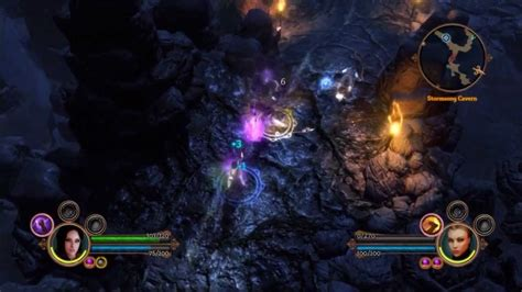 dungeon siege 3 torrent descargar dungeon siege iii ps3 torrent gratis juegos