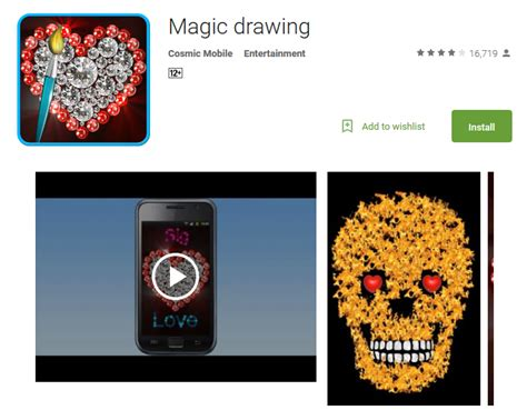 drawing apps for android free drawing android app