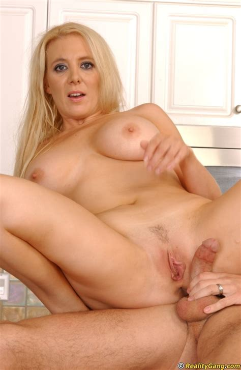 milf cruiser blonde milf home sex at