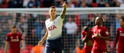 Gallery: Player Ratings - Crystal Palace 2-0 Tottenham ...