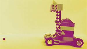 Catapult Lego Instructions