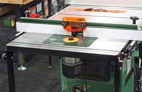 Mistakes To Avoid When Buying A Router Table