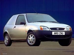 Ford Fiesta 1999 : images of ford fiesta van uk spec 1999 2002 1280x960 ~ Carolinahurricanesstore.com Idées de Décoration
