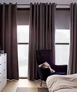 Graue Vorhänge Ikea : 1000 ideen zu graue vorh nge auf pinterest design f r ~ Michelbontemps.com Haus und Dekorationen