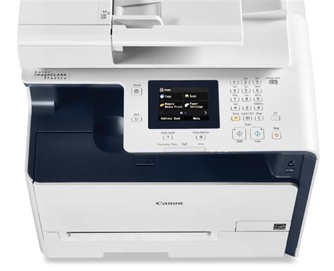 Amazon.com: Canon Office Products ImageCLASS MF624Cw