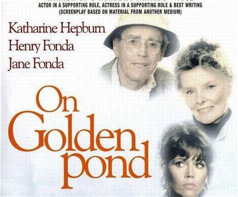on golden pond 1981 free