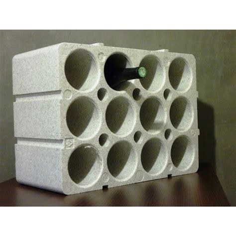 range bouteilles polystyrene