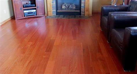 malaccan cherry  brazilian cherry flooring