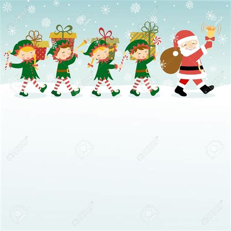 Cheap Kitchen Island Ideas - dancing elves christmas card free christmas lights decoration