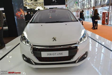 Peugeot India by Peugeot To Re Enter India With The Ck Birla Page 2
