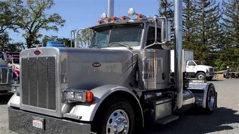 Used Peterbilt 379exhd │charter & Company Truck Sales