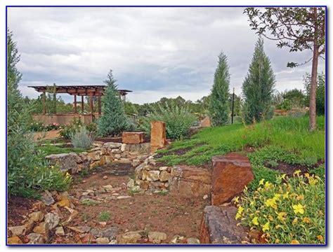 santa fe botanical garden hours garden home design