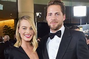 Tom Ackerley shares rare photos of Margot Robbie at her friend's Melbourne wedding | WHO Magazine