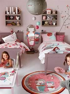 Housse De Couette Petite Fille : love this housse de couette fille r versible yakita ~ Melissatoandfro.com Idées de Décoration