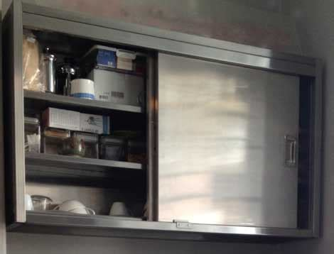 stainless steel wall cabinets kitchen stainless steel for the kitchen wall cabinet sector