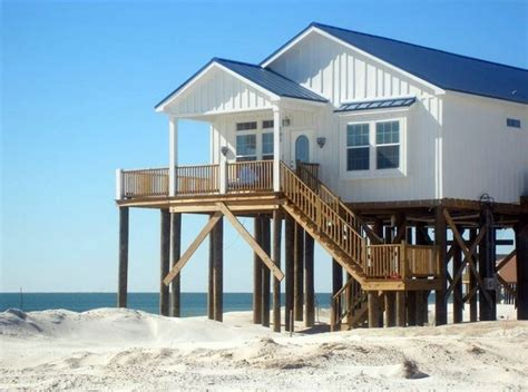 Cottage Rentals by Cottage Vacation Rental In Dauphin Island From Vrbo